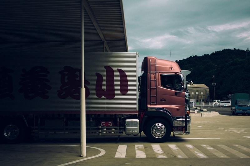 transporteur routier