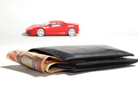 crédit auto ou pret personnel