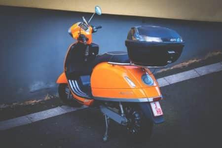 meilleur scooter électrique
